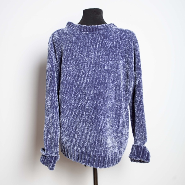 Ciepły sweter oversize...