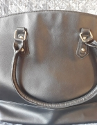 Torebka typu shopper bag...
