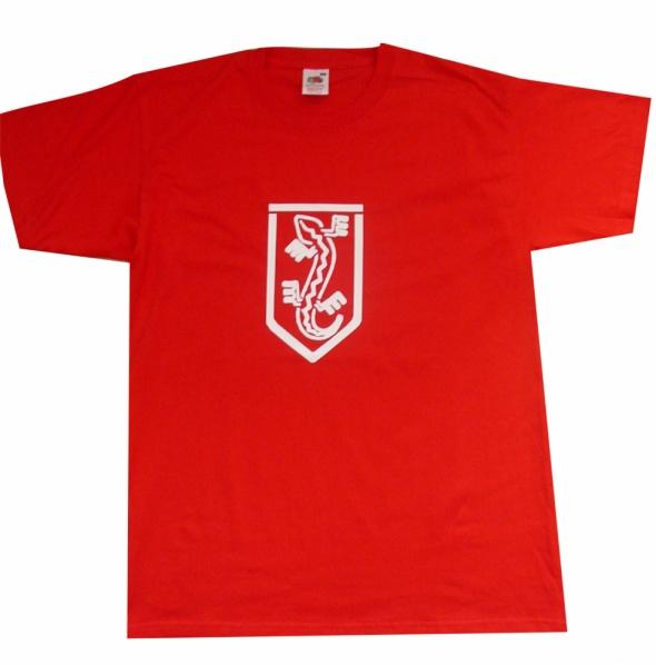 Koszulka patrotyczna Związek Jaszczurczy M