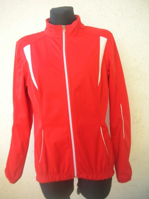 Bluza czerwona r 38