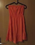 Letnia sukienka rozmiar 36 H&M...