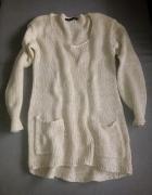 Atmosphere dłuższy sweterek