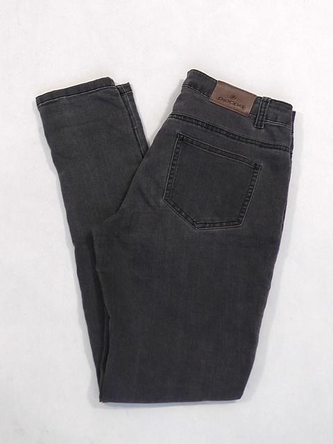 PIECES spodnie damskie szare rozm M pas 80 cm...