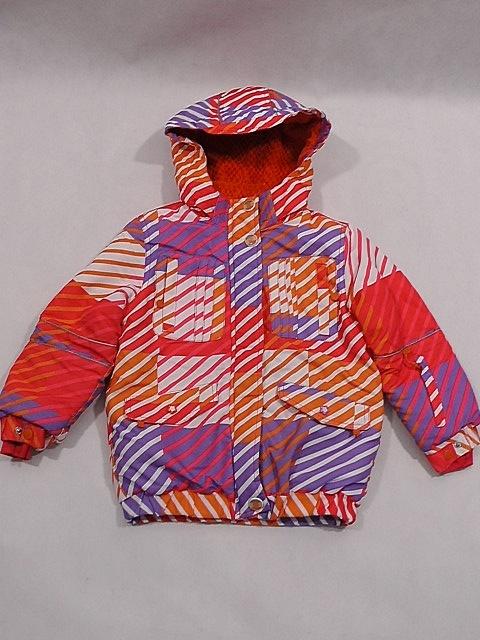 COOLCLUB kurtka dziewczęca zimowa rozm 116