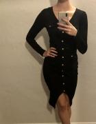 Sukienka z guziczkami sukienka...