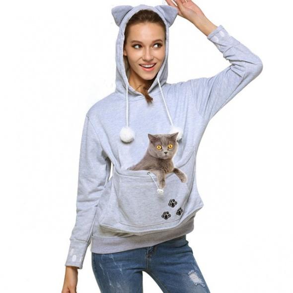 Bluza nosidelko dla pupila psa kota 46 Xxxl Prezent