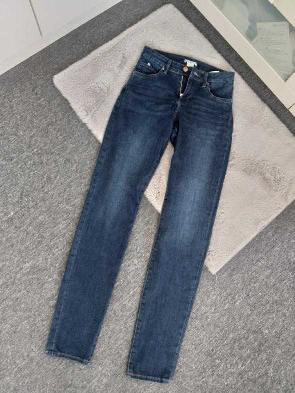 Spodnie H&M xs...