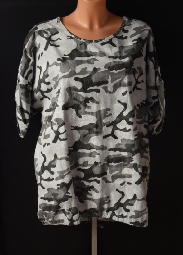 Moro cudowna bluzeczka duży rozmiar