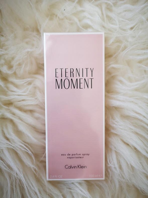 Calvin Klein Eternity Moment Perfuma damska 100ml