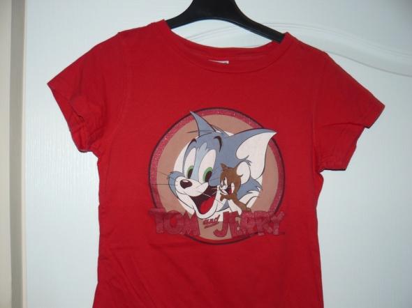 Koszulka Tom i Jerry XS...