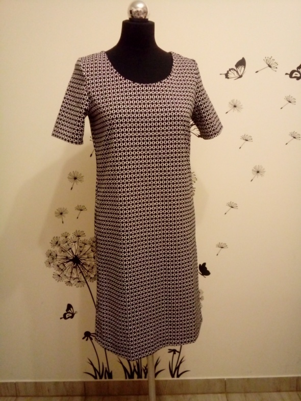 Sukienka Esmara w rozmiarze S 36