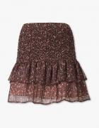 Spódnica C&A efekt połysku...