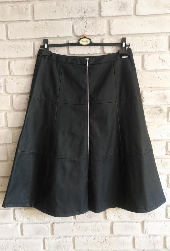 Czarna spódnica Top Secret 14 42