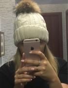 Bardzo ciepła wełniana czapka polar 5 kolorów...