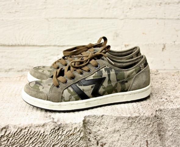 Sportowe buty moro Creeks