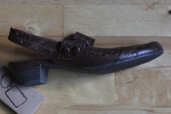 Sandały Marco Tozzi 400