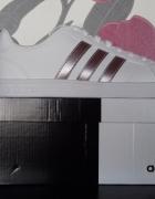 Nowe buty Adidas Advantage...