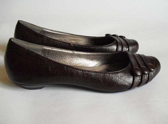 CAMILLA Czółenka buty damskie R 37