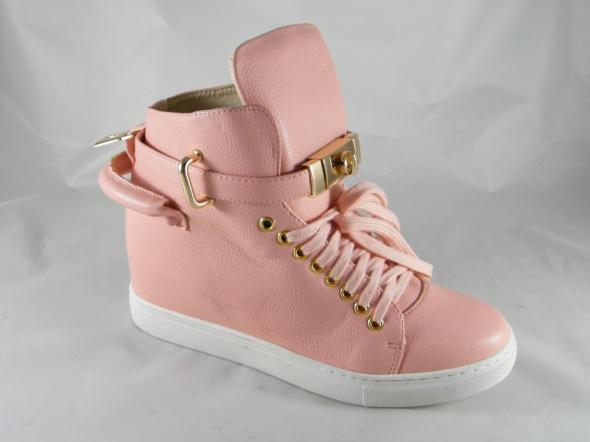 Lu Boo sneakersy