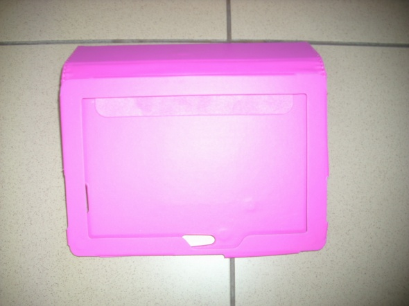 ETUI NA TABLET PINK