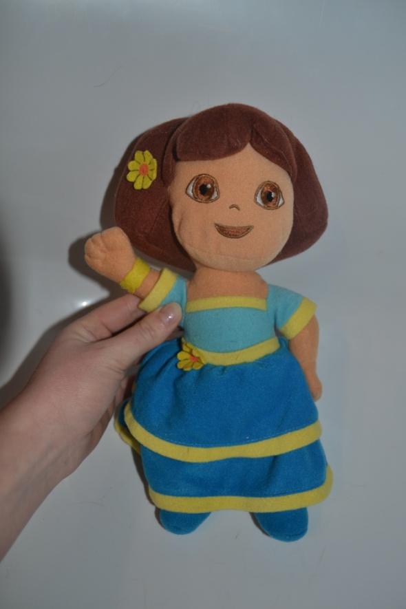 Zabawki Dora