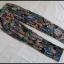 Niezwykle kolorowe spodnie baggy alladynki rozmiar 38 M