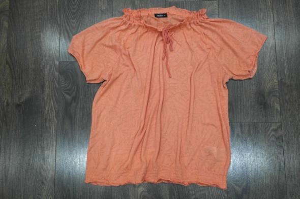 Bluzeczka łososiowa 46