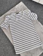 Bluzka w paski KappAhl xs...