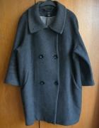 Płaszcz oversize H&M 3638...