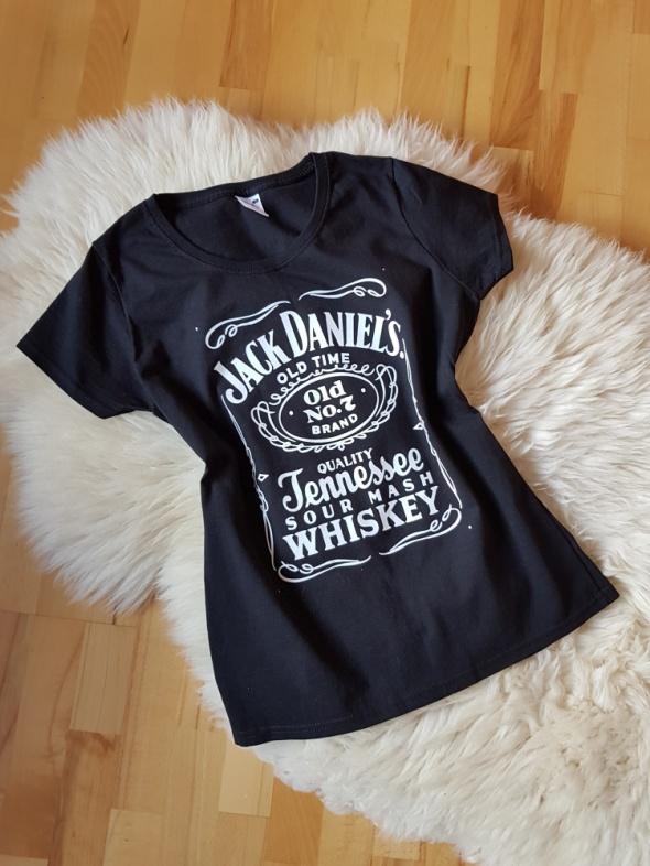 Bluzka Tshirt Jack Daniels