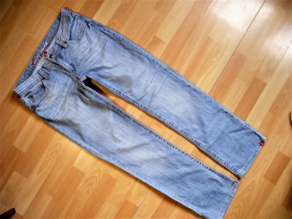 EDC by Esprit FIVE jeans spodnie 30