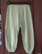 dresowe spodnie od pizamy