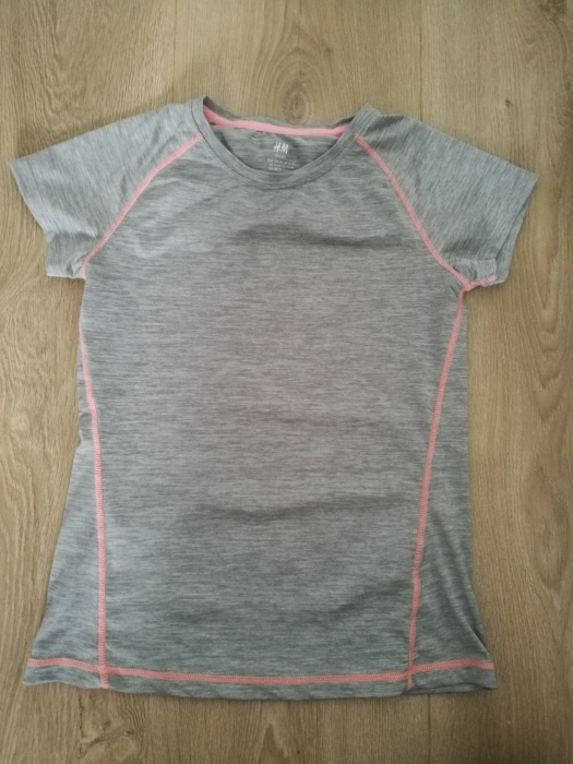 Koszulka Sport H&M 146 152