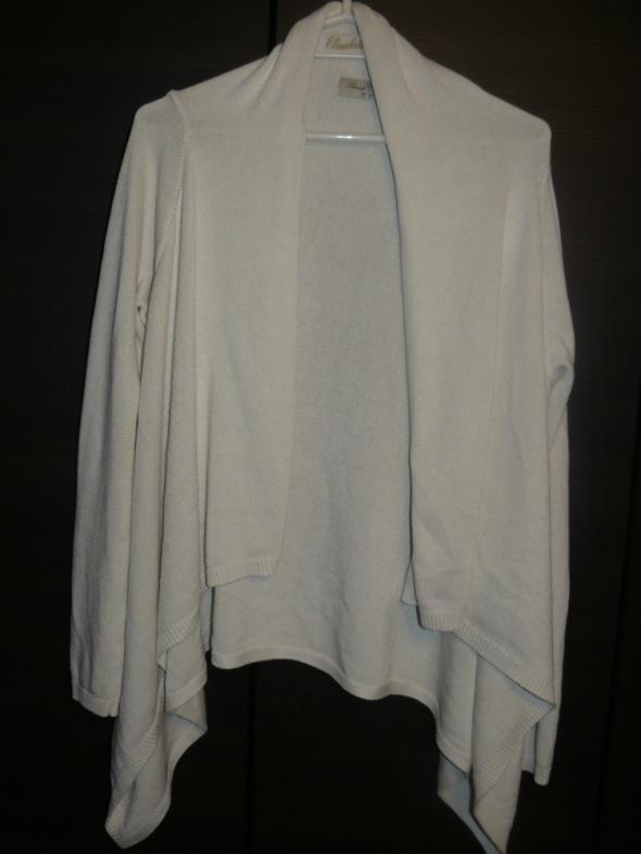 Sweterek asymetryczny XL