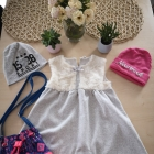 Sukienka 128 Carry