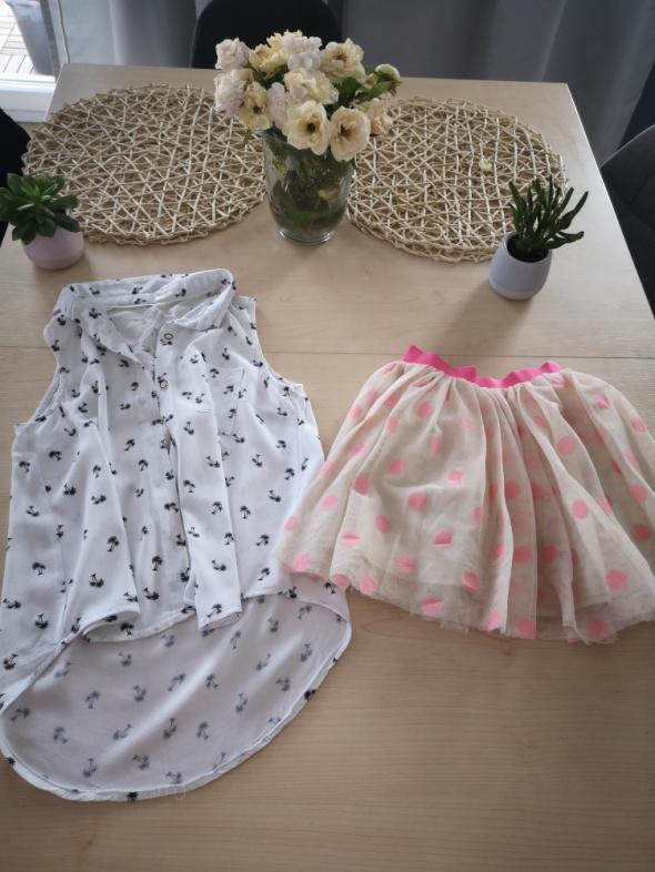 Sukienki i spódniczki Spódniczka