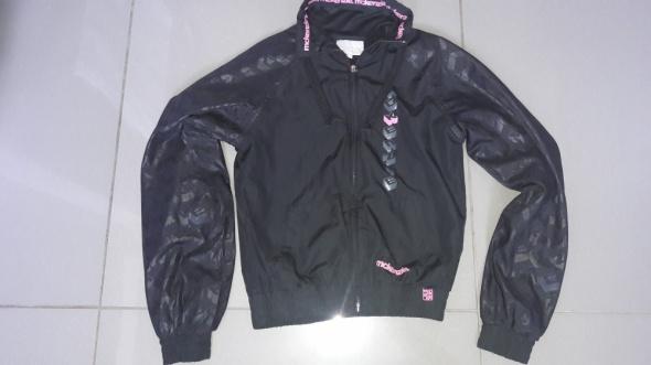 Przewiewna wiatrówka kurtka Mckenzie XS