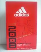 Męski płyn po goleniu Adidas Passion Game edycja limitowana 100...