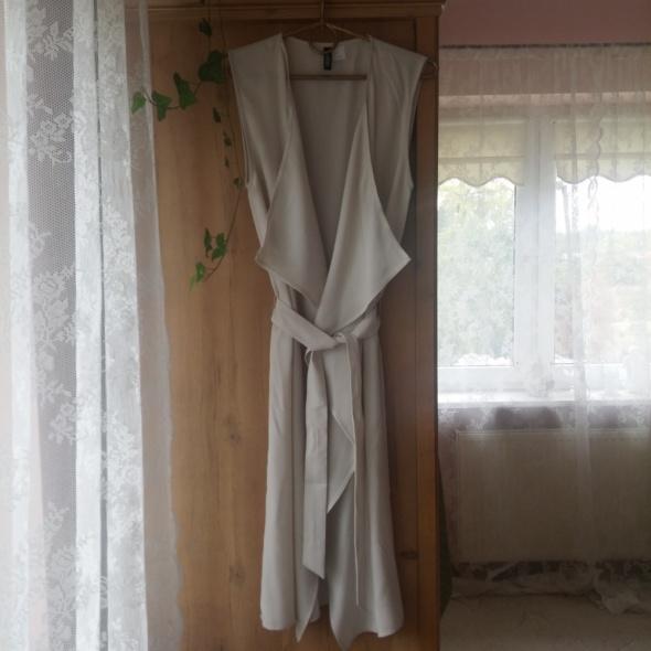 Sukienka narzutka