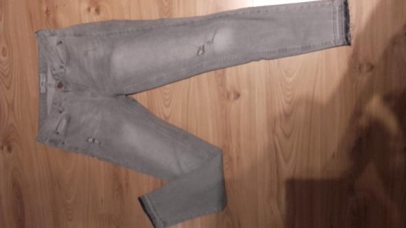 Spodnie Cubus...