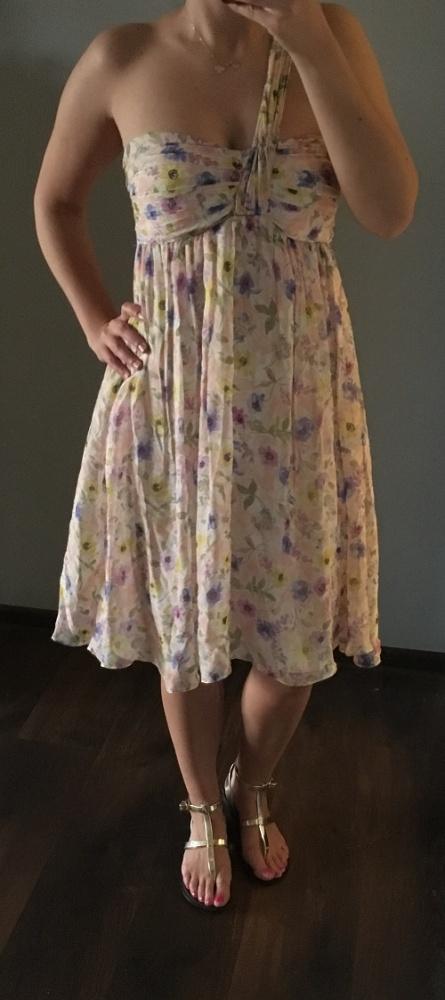 Sukienka ZARA S 36