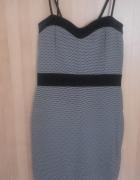 Sukienka ołówkowa...