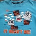 koszulka podkoszulek