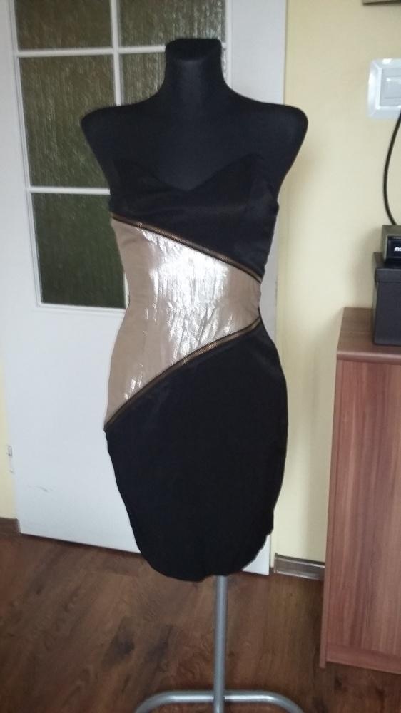 Elegancka sukienka River Island XS S
