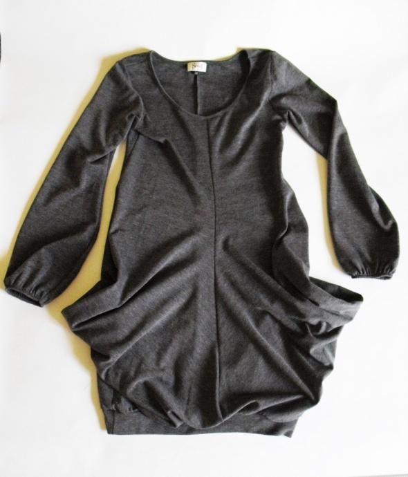SESST Włoska sukienka Rozm 42 XL