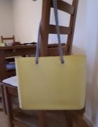 Żółta torba...