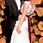 Suknia ślubna Sincerity 3611