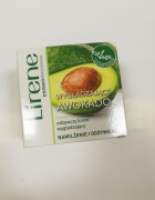 Lirene Wygładzające Avocado odżywczy krem nawilżenie odżywienie...