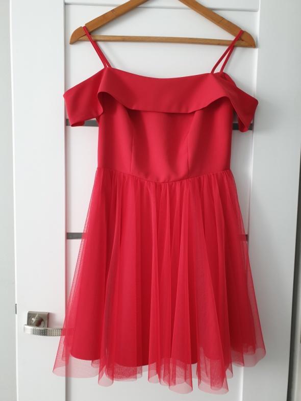 Sukienka suknia impreza wesele