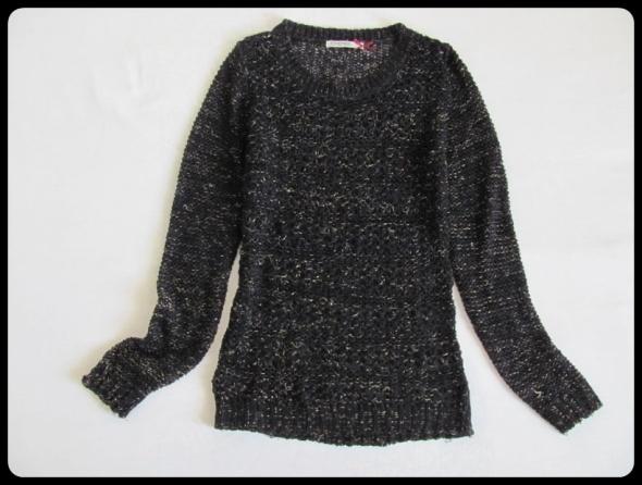 Swetry Sweter STRADIVARIUS rozmiar L bardzo rozciągliwy